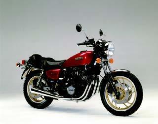 ヤマハ XS1100/S 1981年