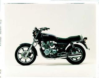 カワサキ Z1100 1981年