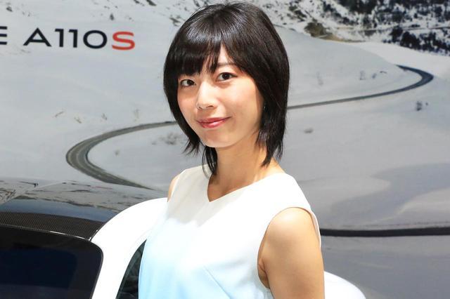 画像: 素敵なお姉さん、まとめてお見せます。~東京モーターショー2019 美女コンパニオン図鑑~ - webオートバイ