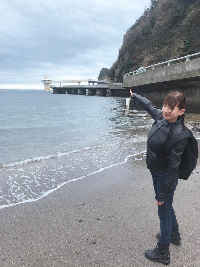 画像: あれが海中展望台じゃあああ!