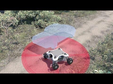 画像: Land Link Concept Movie youtu.be