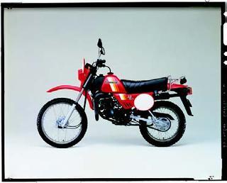 カワサキ AE50 1981年 5月