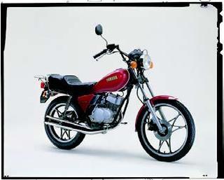 ヤマハ RX50/80スペシャル 1981年 5月