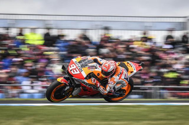 画像: <結果だけ!>MotoGP第17戦・オーストラリアGP