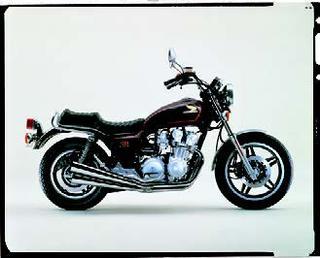 ホンダ CB750カスタム 1981年 5月