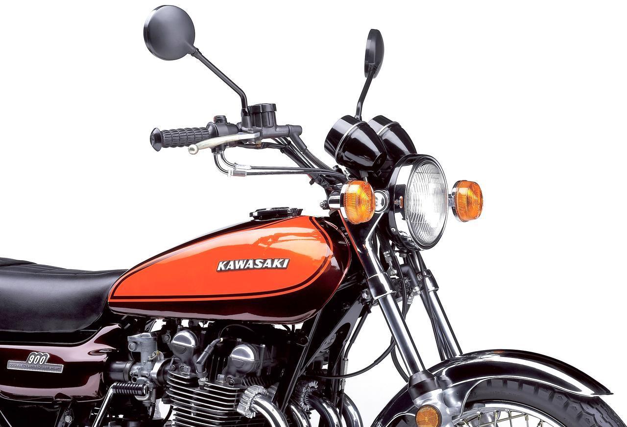 画像: 川崎重工が名車「Z1」&「Z2」のシリンダーヘッドの再生産を発表! - webオートバイ