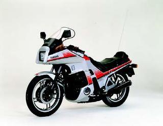 ヤマハ XJ750D-II 1983 年 3月