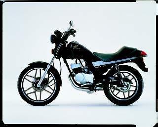 ホンダ MCX50 1982 年 6月