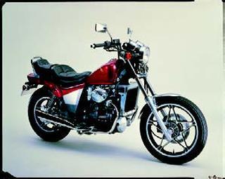ホンダ CXカスタム 1983 年 3月