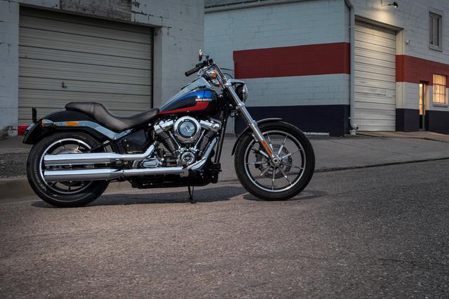 画像: 2020 Low Rider® S モーターサイクル | Harley-Davidson Japan