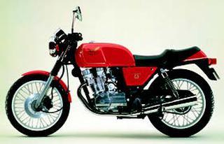 ホンダ GB250クラブマン 1983 年12月