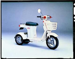 ホンダ ジョイ 1983 年10月