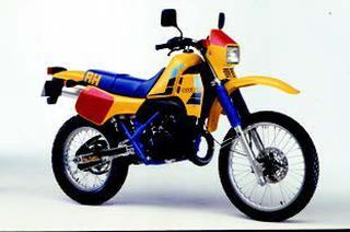 スズキ RH250 1984 年 3月