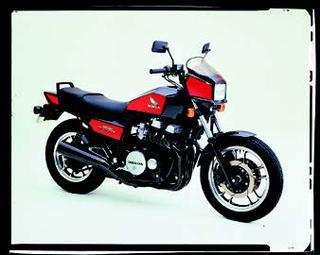 ホンダ CBX750ホライゾン 1984 年 3月