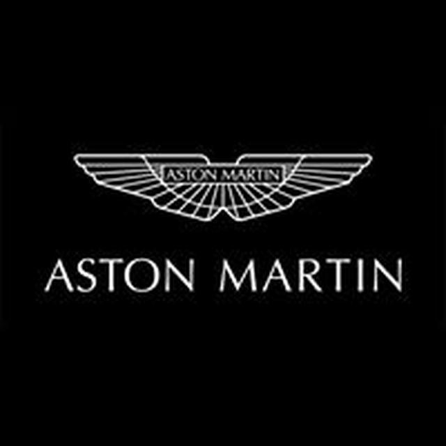 画像: Aston Martin