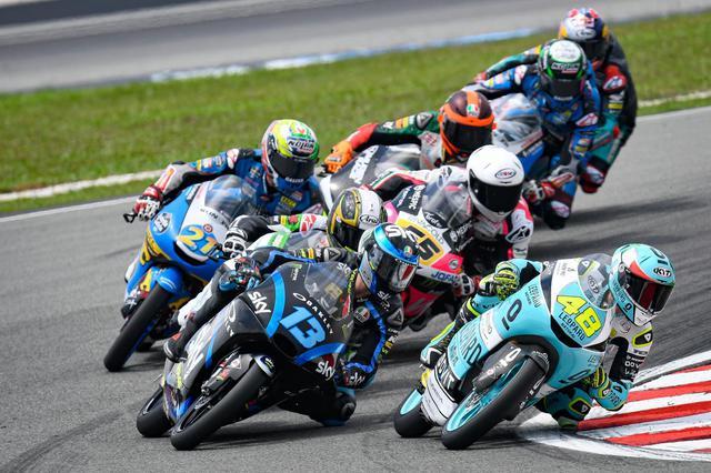 画像3: SHELL MALAYSIA MOTORCYCLE GRAND PRIX