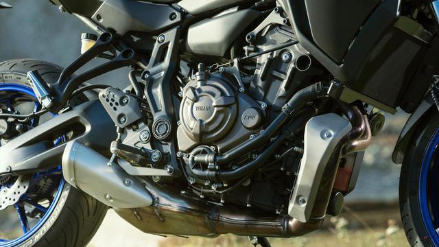 画像1: エンジンと足回りも進化。日本でも発売して欲しい!