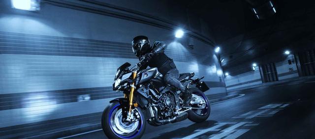 画像: Yamaha Motor UK