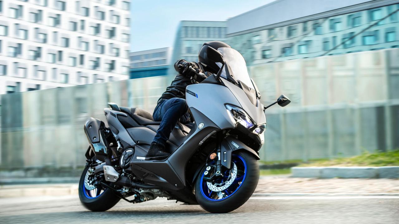 画像: TMAX  2020 - scooters - Yamaha Motor