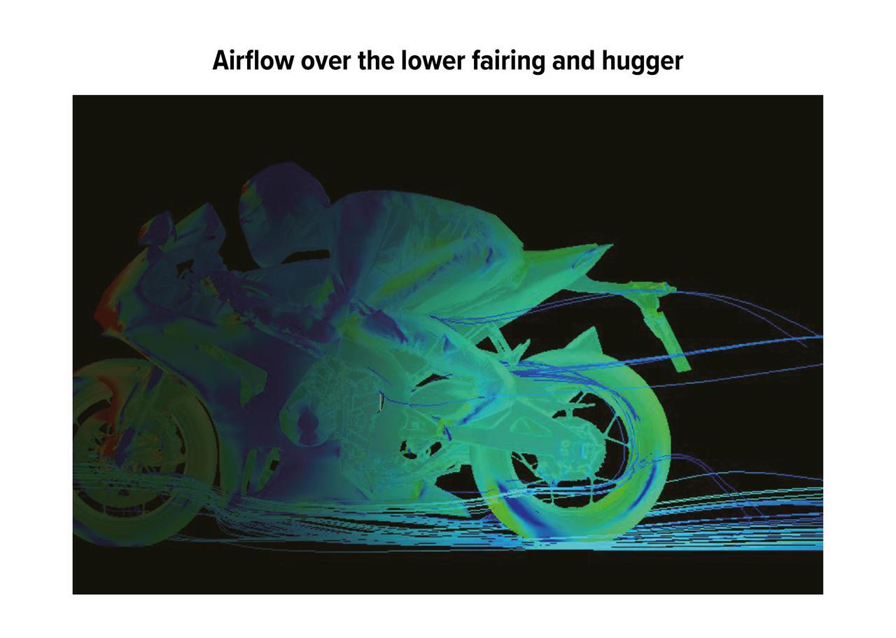 Images : 5番目の画像 - HONDA CBR1000RR-R FIREBLADEのテクニカルデータを見る! - webオートバイ