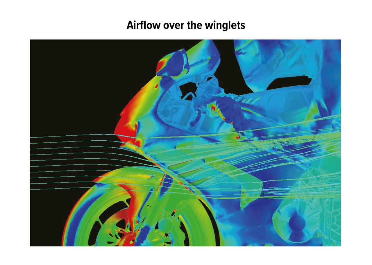 Images : 6番目の画像 - HONDA CBR1000RR-R FIREBLADEのテクニカルデータを見る! - webオートバイ