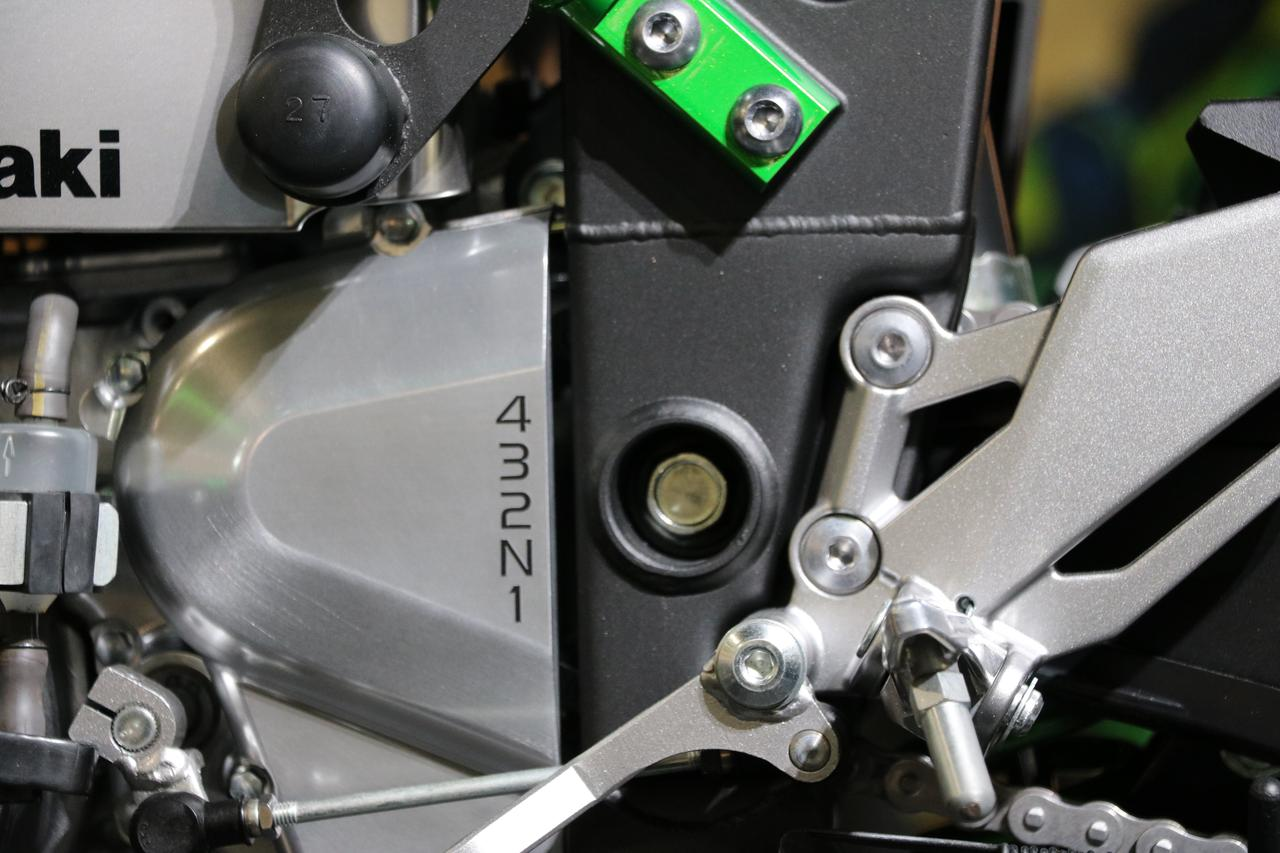 Images : 10番目の画像 - EV Projectの画像をじっくり見る! - webオートバイ