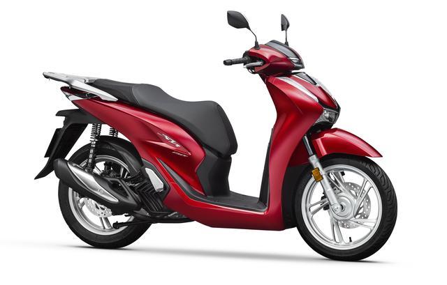 画像: Honda SH150i