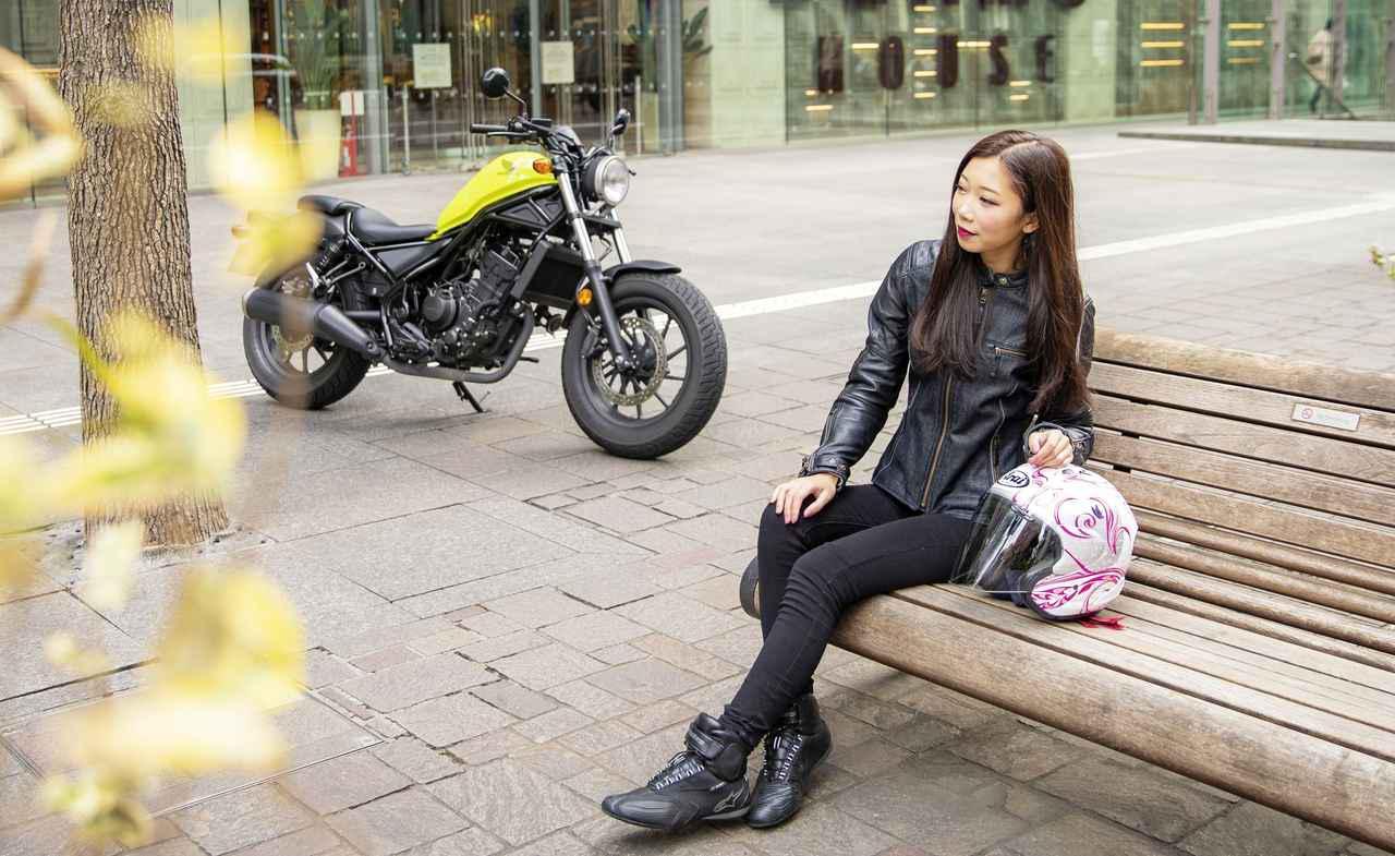 画像: 大人気機種ホンダ「レブル250」の魅力とは? アメリカンではなく、じつは優しいスポーツバイク!? - webオートバイ