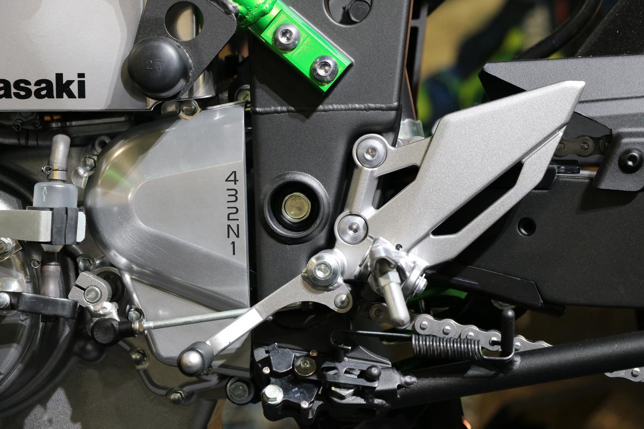 Images : 11番目の画像 - EV Projectの画像をじっくり見る! - webオートバイ