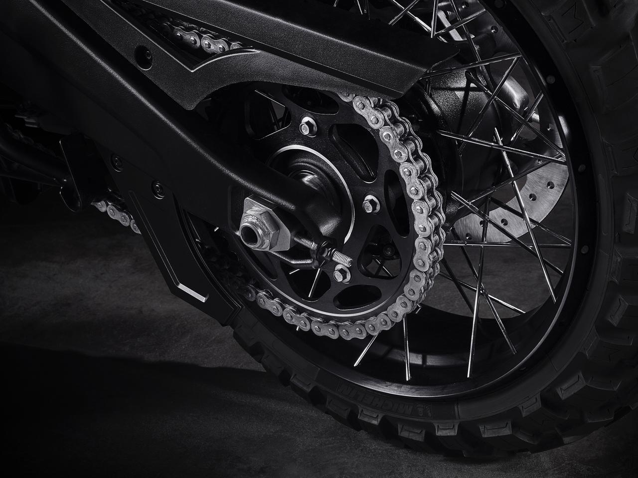 Images : 4番目の画像 - 「ハーレー初のアドベンチャー「Pan America」が登場!1250ccの新型水冷Vツインエンジン「Revolution Max」とは?【EICMA 2019速報!】」のアルバム - webオートバイ