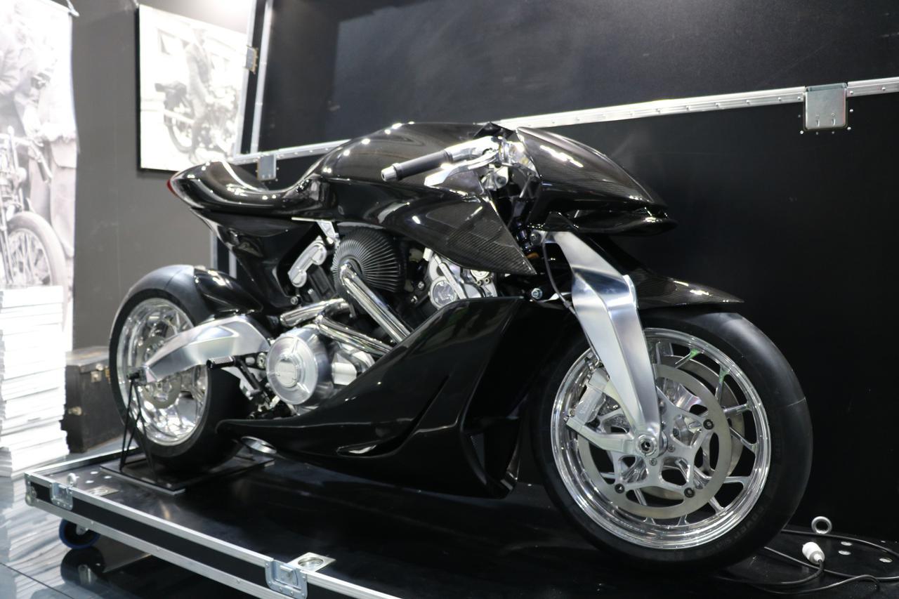Images : 7番目の画像 - AMB001の画像、一挙お見せします! - webオートバイ