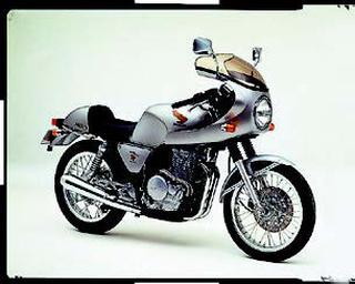 ホンダ GB400TT/MK-II 1985 年7月/8月