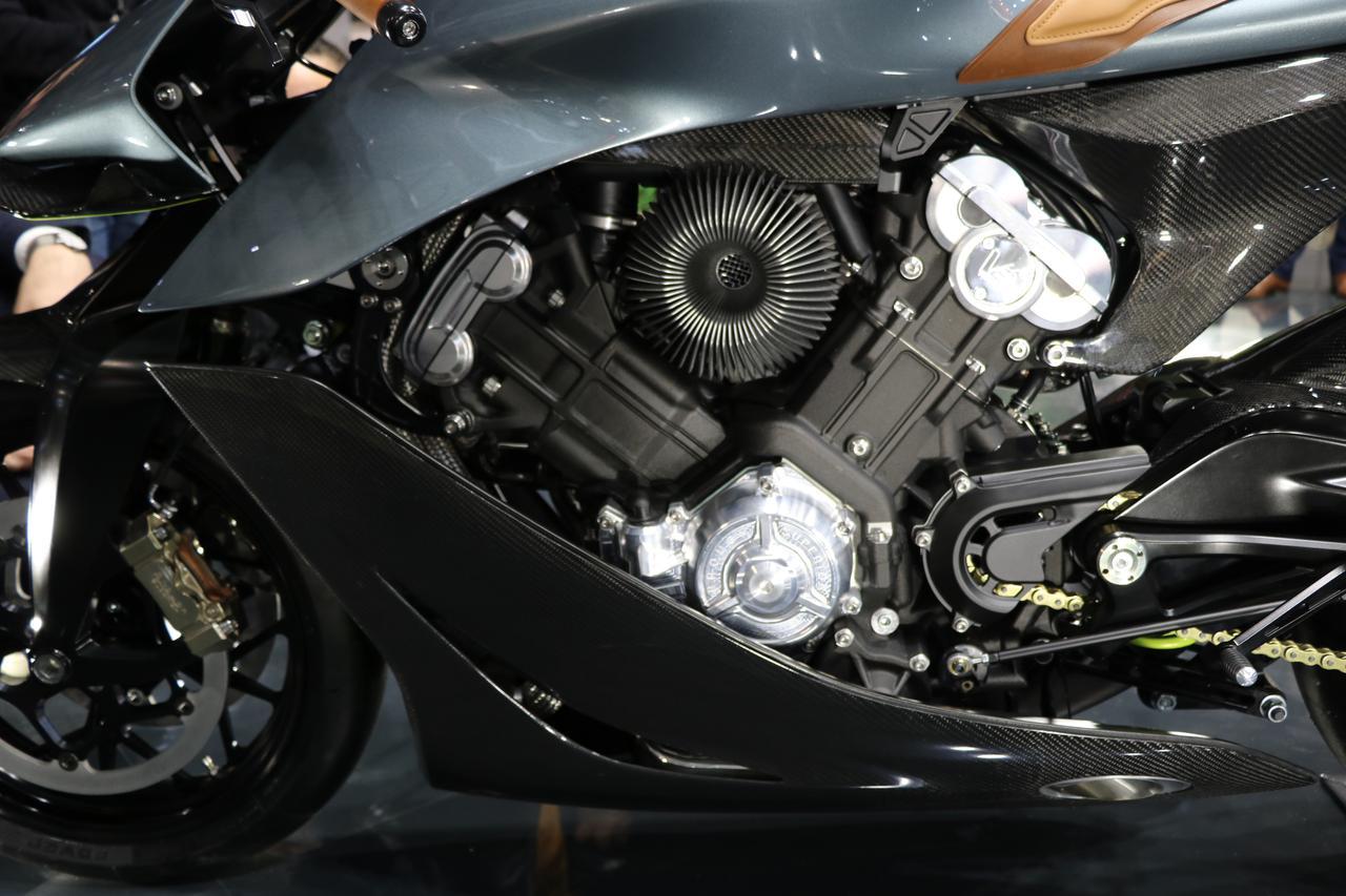 Images : 14番目の画像 - AMB001の画像、一挙お見せします! - webオートバイ