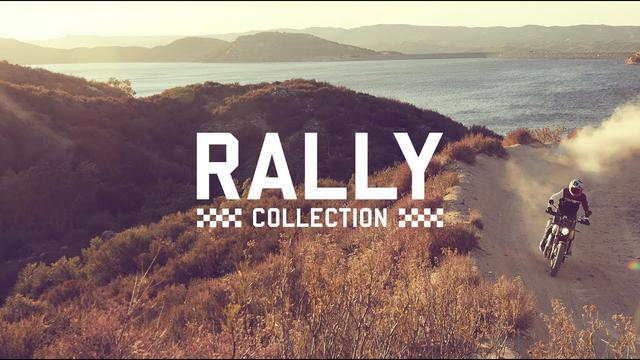 "画像: ※走行映像に出てくる車両は""FTR 1200 Rally Collection""のものです。「FTR™ 1200 Rally Collection - Indian Motorcycle®」 www.youtube.com"