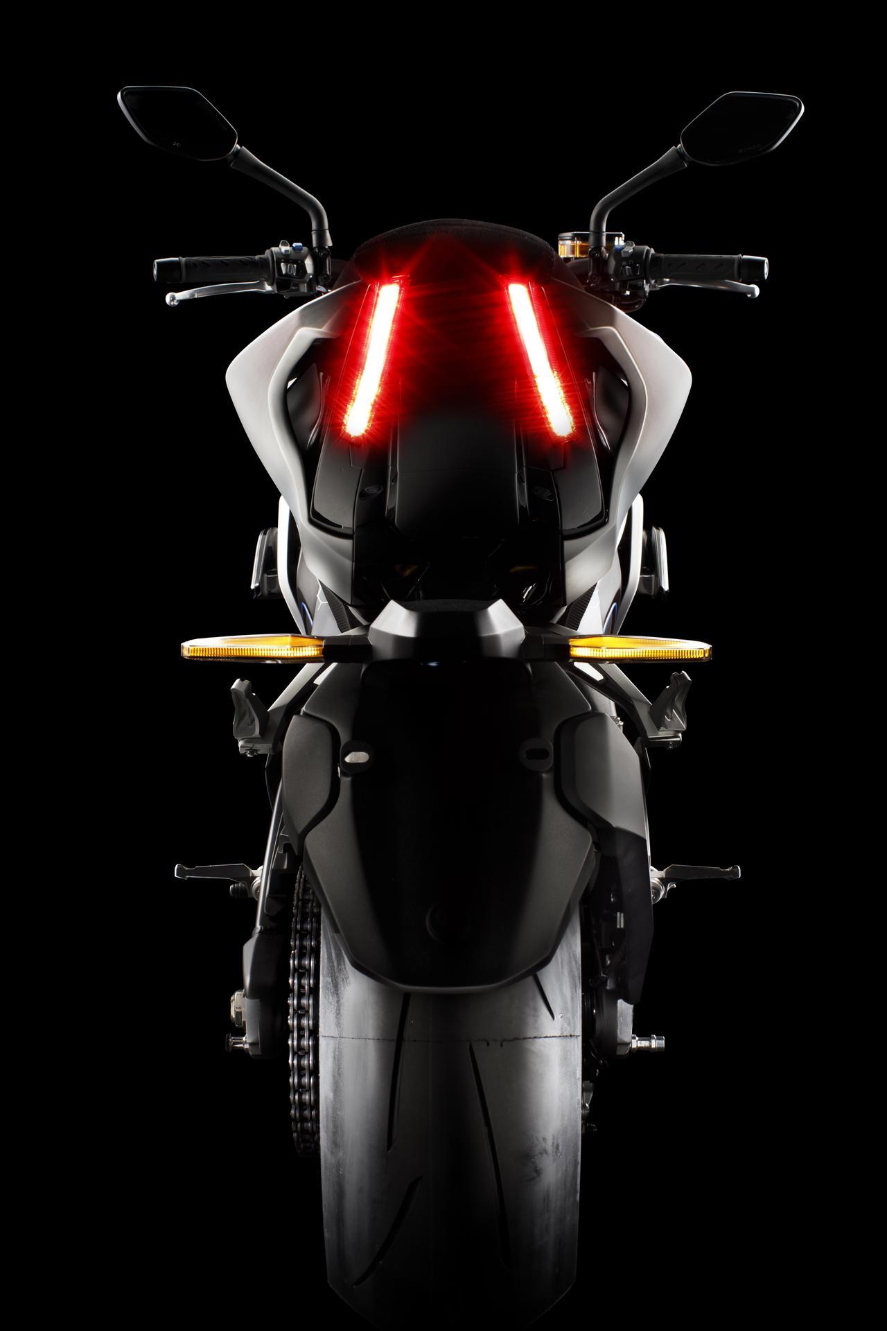 Images : 6番目の画像 - キムコ「RevoNEX」の写真を見る! - webオートバイ