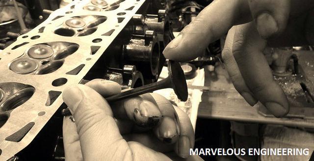 画像: MARVELOUS ENGINEERING HP
