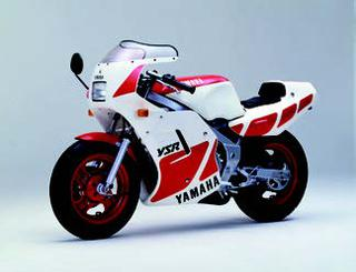 ヤマハ YSR50 1986 年 5月