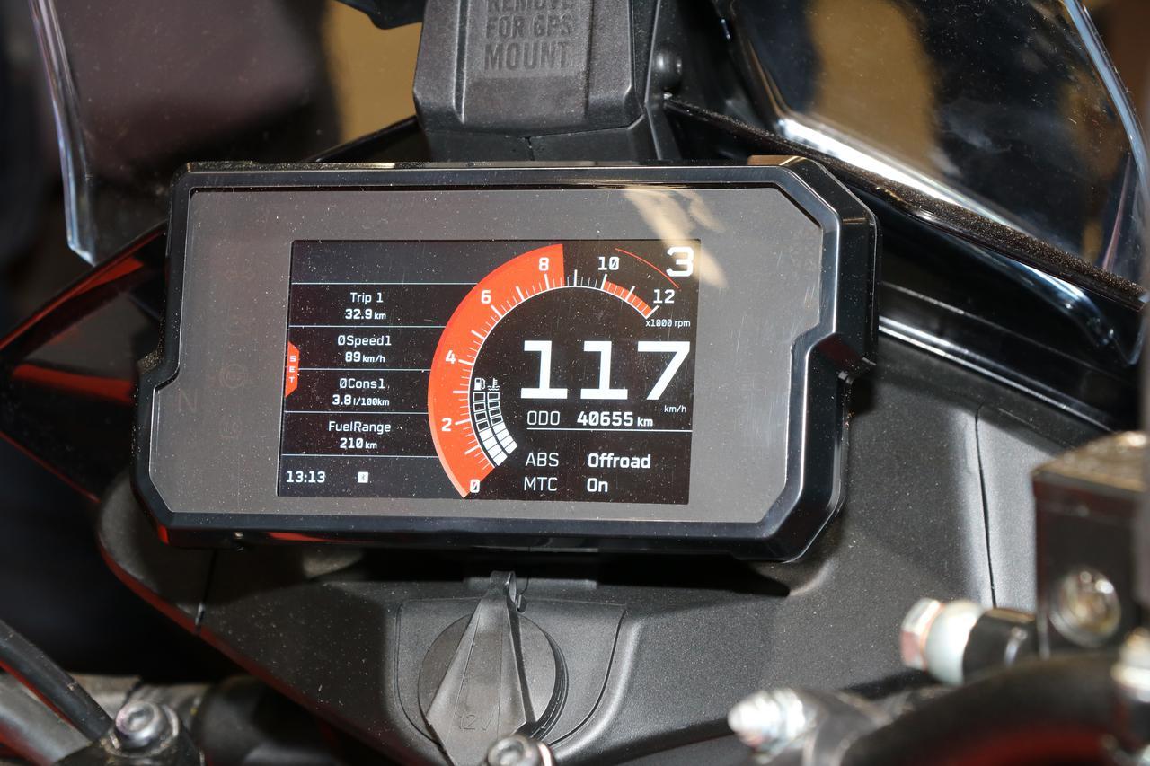 Images : 6番目の画像 - 390 ADVENTUREの写真をもっと見る! - webオートバイ