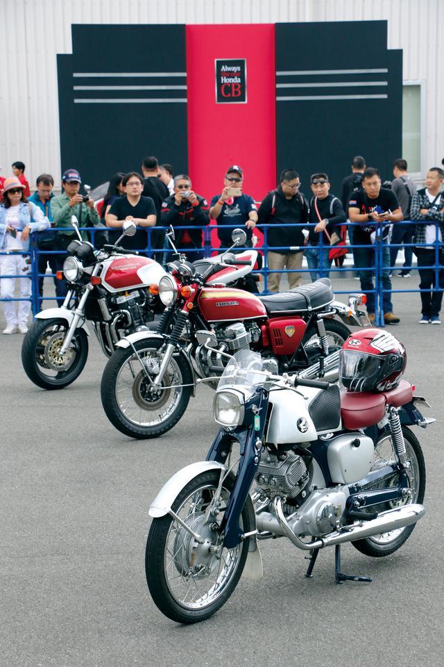 画像1: ホンダのふるさと、熊本に帰ってきなっせ!「ホンダモーターサイクルホームカミング」取材レポート