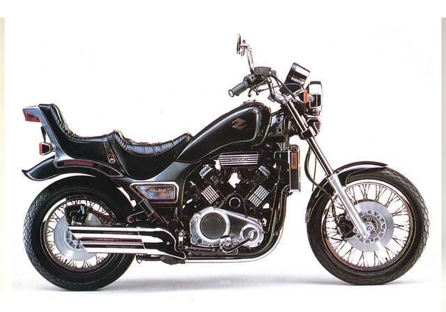 画像: マニアックバイクコレクション