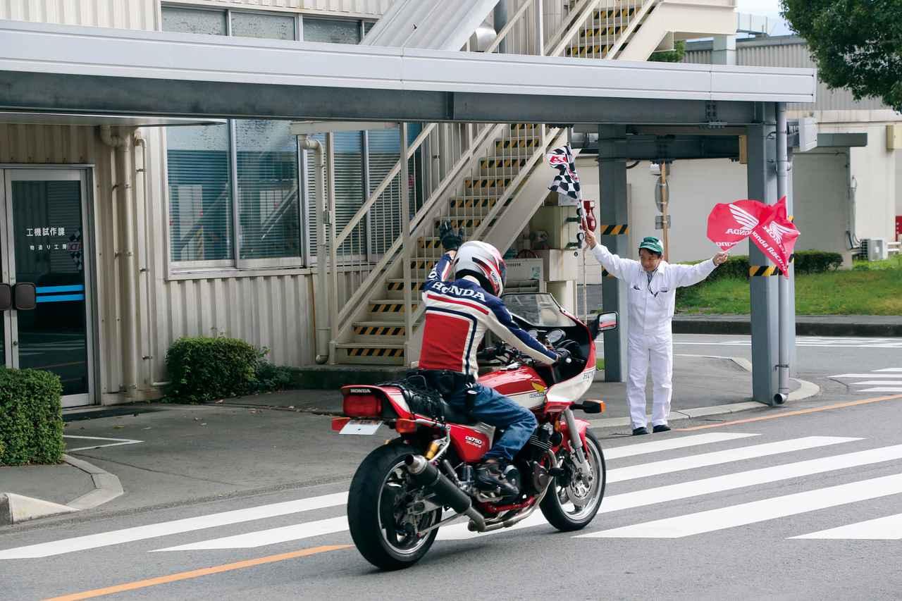 画像2: ユーザーの顔が見えるから生み出せるバイクがある