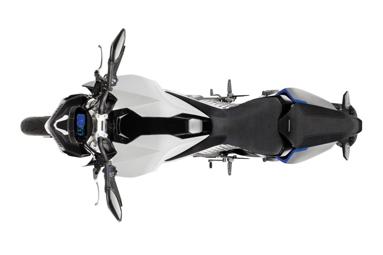 Images : 15番目の画像 - キムコ「RevoNEX」の写真を見る! - webオートバイ