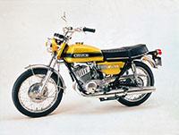 画像: 青春の2Q(2ストローク・Quarter)カタログ その5 スズキ空冷編-2 | WEB Mr.Bike