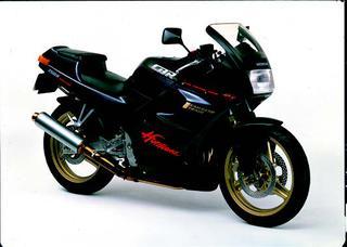 ホンダ CBR250R 1987年 3月