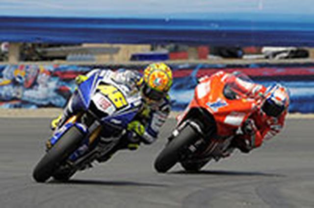 画像: パオロ・イアニエリのインタビューシリーズ第12弾 Valentino Rossi400 | WEB Mr.Bike