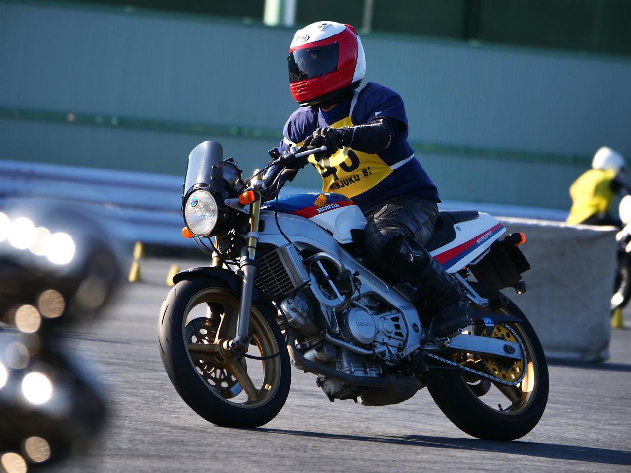 Images : 7番目の画像 - 2019ダンロップ・オートバイ杯ジムカーナ第5戦 - webオートバイ