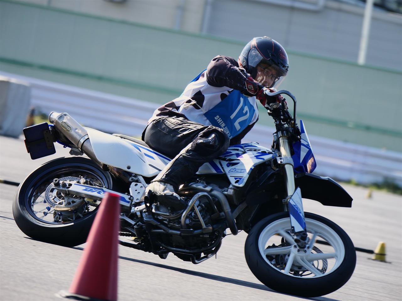 Images : 14番目の画像 - 2019ダンロップ・オートバイ杯ジムカーナ第5戦 - webオートバイ