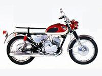 画像: 青春の2Q(2ストローク・Quarter)カタログ その3 カワサキ空冷編-1 | WEB Mr.Bike