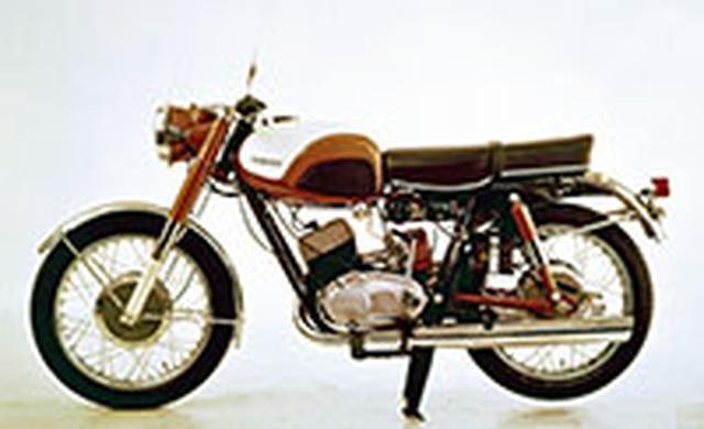 画像: 春の2Q(2ストローク・Quarter)カタログ その1 ヤマハ創生編 | WEB Mr.Bike