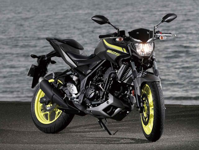 画像: ヤマハ「MT-25」ってどんなバイク? フィーリングと持ち味を解説します! 足つき性&タンデムの乗り心地まで細かくチェック - webオートバイ